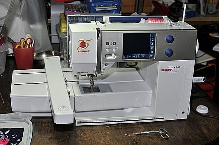 stickmaschine bernina embird