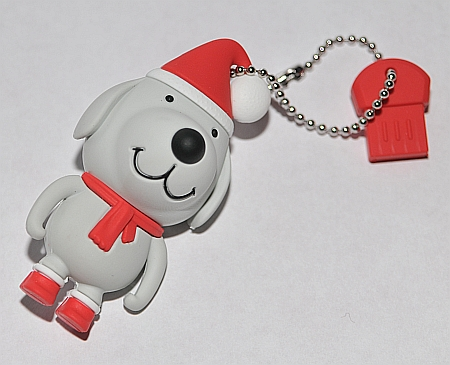 Bernina Artista USB Stick